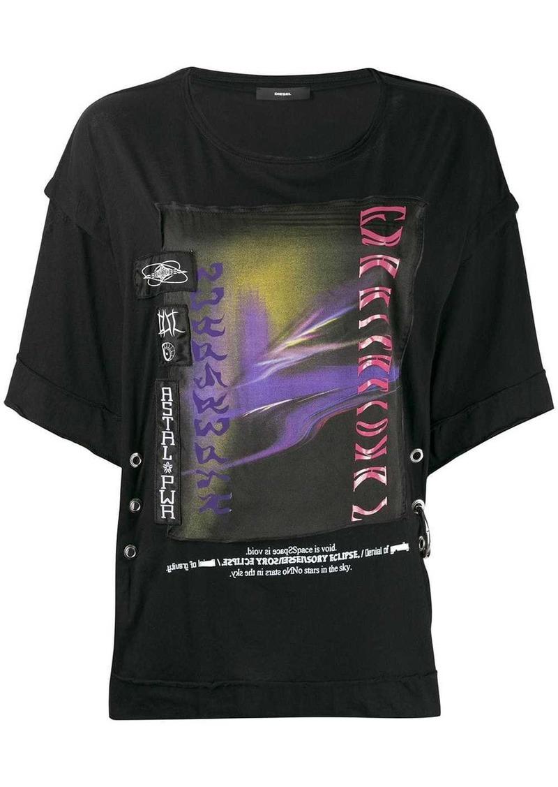 Diesel T-Atea T-shirt