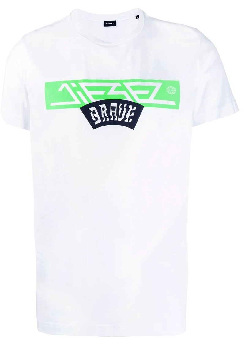 Diesel T-Diego-A1 T-shirt