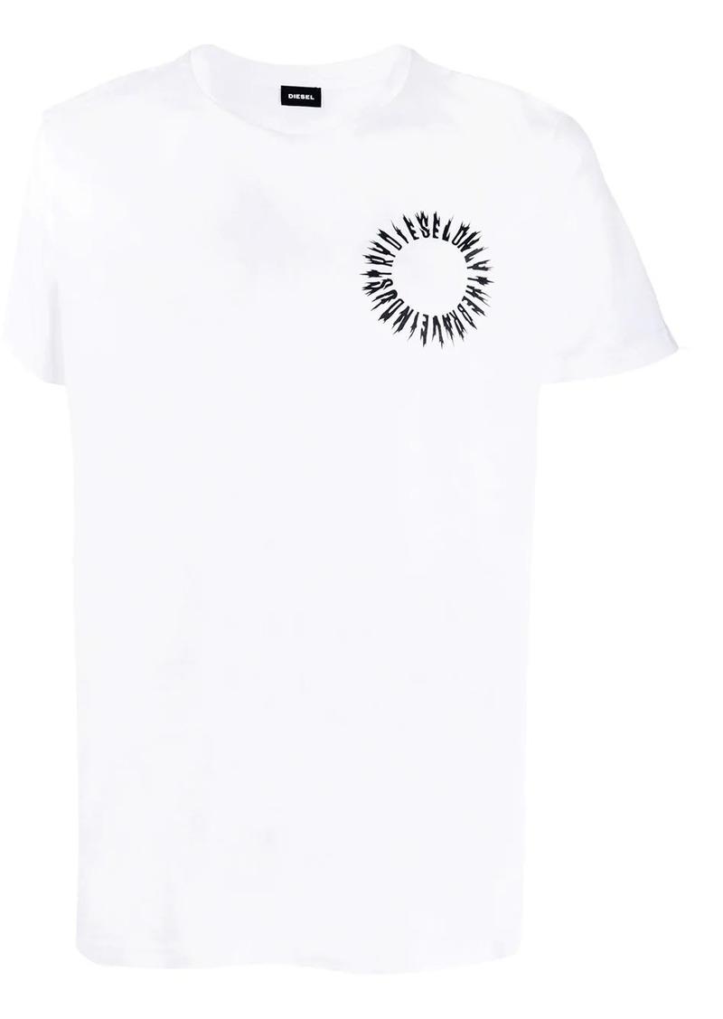 Diesel T-Diego-A12 T-shirt