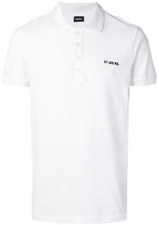 Diesel T-Heal-Broken polo shirt