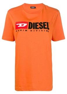 Diesel T-JUST-DIVISION-FL T-shirt