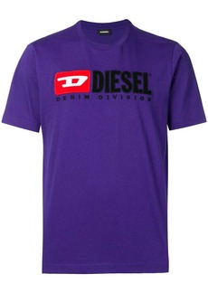 Diesel T-Just-Division T-shirt