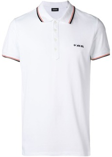 Diesel T-Randy polo shirt