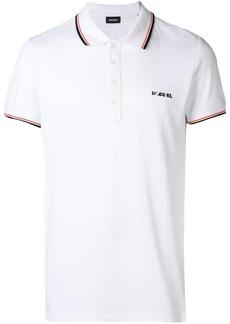 Diesel T-Randy polo shirt
