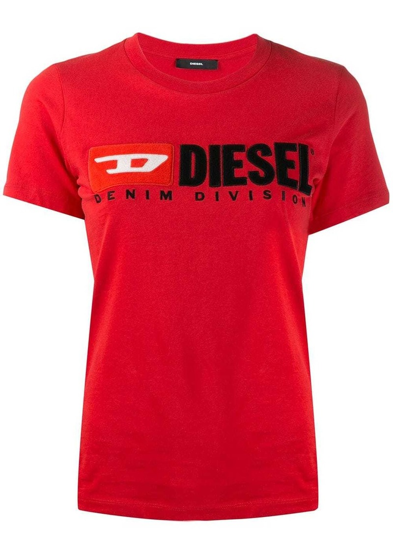 T-shirt with Diesel 90's logo