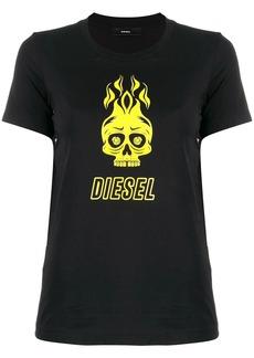 Diesel T-Sily-WQ T-shirt