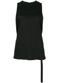 Diesel T-SOLA sleeveless T-shirt