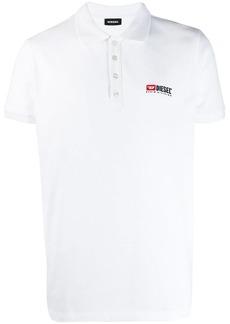 Diesel T-Weet-Div polo shirt