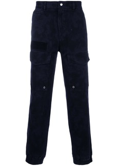 Diesel tapered trousers