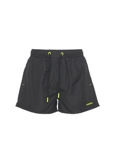Diesel Tech Swim Shorts