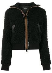 Diesel Teddy bomber jacket