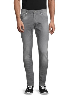 Diesel Tepphar Slim-Carrot Jeans