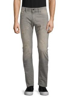 Diesel Thavar Distressed Jeans
