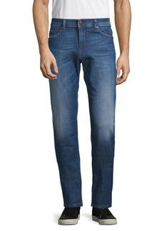 Diesel Thavar Straight Leg Jeans