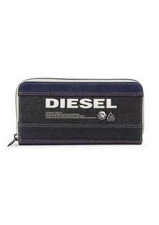 Diesel This Wallet Is Not A Toy