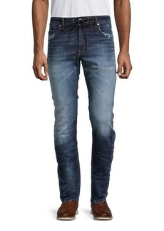 Diesel Thommer CB-NE Drawstring Jeans