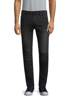 Diesel Thommer Distressed Skinny Jeans