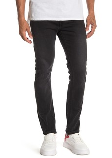 Diesel Thommer Distressed Slim Skinny Jeans