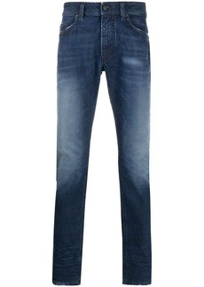 Diesel Thommer low-rise sim-fit jeans