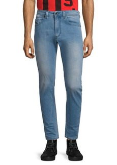 Diesel Thommer Slim-Fit Five-Pocket Jeans