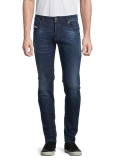 Diesel Troxer Slim-Fit Skinny Jeans