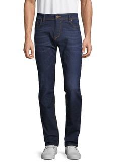 Diesel Troxer Straight Leg Jeans