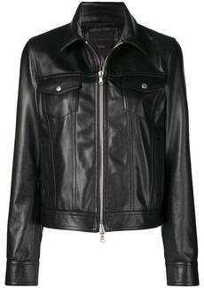 Diesel trucker jacket
