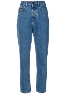 Diesel two-tone D-Eiselle jeans