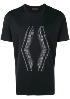 Diesel Ty-Abstract T-shirt