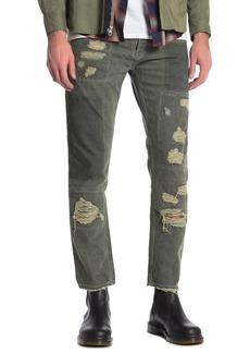 Diesel Type -2813 Slim Leg Jeans