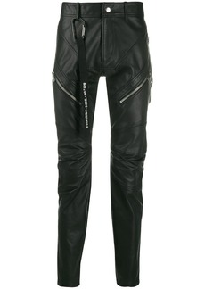 Diesel utility biker pants