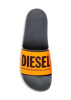 Diesel Valla Sa Valla Slides