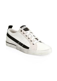 Diesel Velows Lo-Top Leather Sneakers
