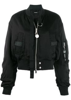 Diesel W-Bresha jacket