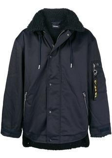 Diesel W-Pelly jacket
