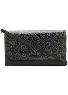 Diesel wallet crossbody bag