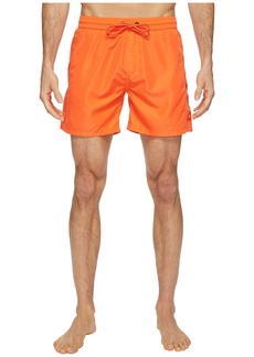 Wave Fold&Go Quick Dry Light Microfiber 6 in Swim Shorts w/ Diesel Logo KAKV