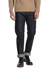 Diesel Waykee Straight Leg Jeans