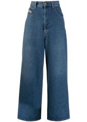 Diesel Wide D-Luite jeans