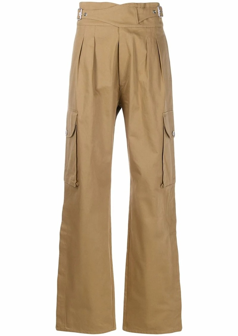Diesel workwear cargo pants