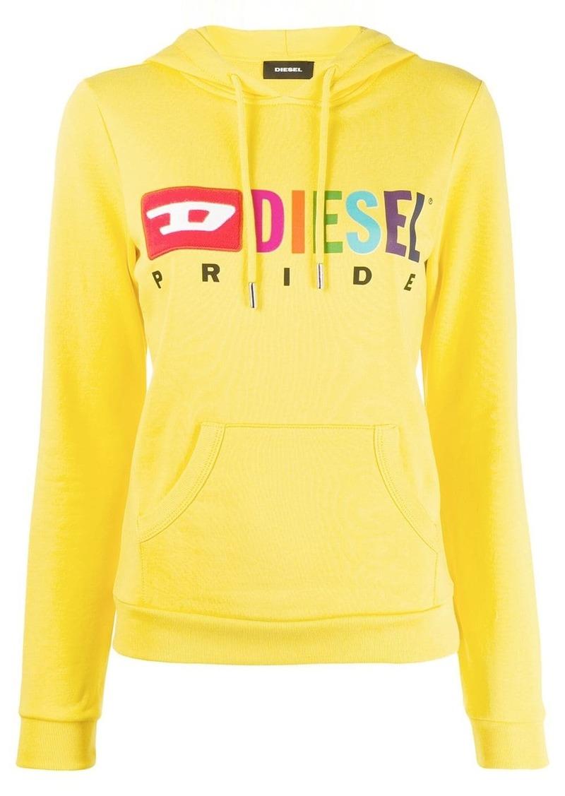 Diesel x Pride hoodie