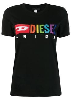 Diesel x Pride T-shirt