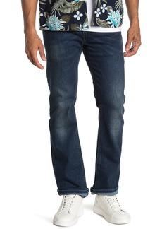 Diesel Zatiny Pantaloni Regular Bootcut Jeans