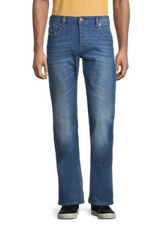 Diesel Zatiny Relaxed-Fit Jeans