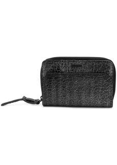 Diesel zip around business wallet