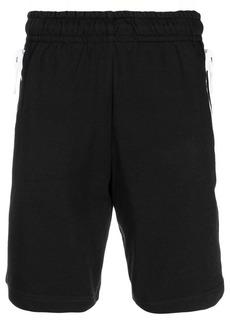 Diesel zip-pocket jogger shorts
