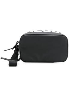 Diesel zipped beauty case