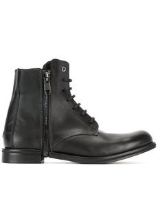 Diesel Zipphi boots