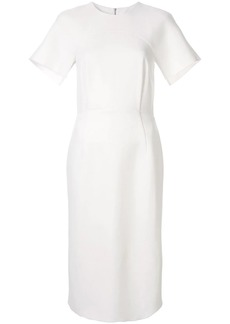 Dion Lee cap sleeve midi dress