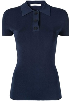 Dion Lee Density polo shirt